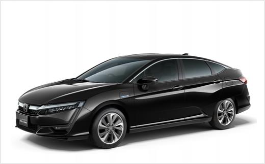 1031 【平日限定】水素自動車を体験しよう!ホンダ・クラリティ 境町近隣ドライブ(道の駅さかいペア食事券付)