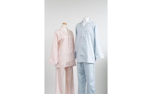 パジャマ 水色・Mサイズ