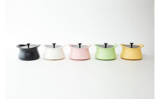 best pot(20㎝) ピスタチオグリーン