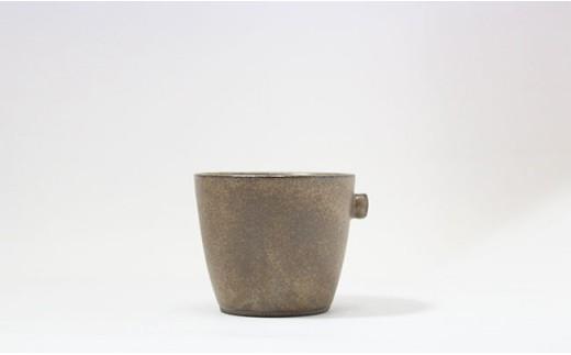 VA29 【波佐見焼】「窯変ブラウンシリーズ」4点セット feel so good/café【陶芸ゆたか】-5