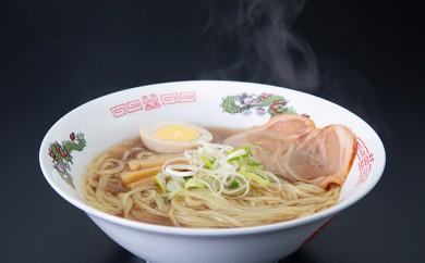 [№5799-0209]創業明治35年蓮実麺業のよくばり麺セット