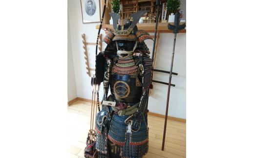 侍(SAMURAI)武士道(BUSHIDO)体験(5万円コース)