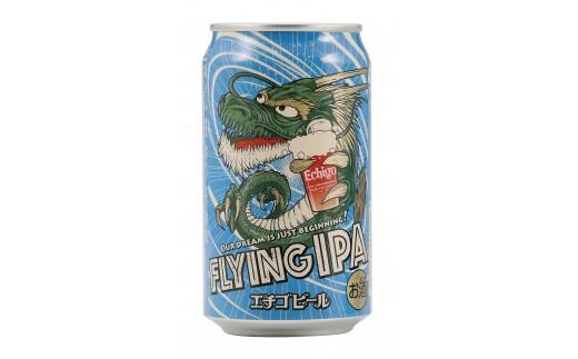 B-14 エチゴビールFLYING IPA 350ml24缶