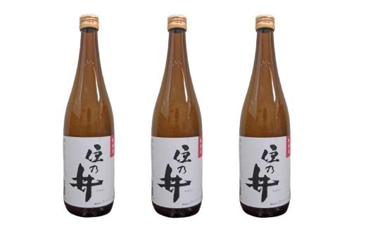 住乃井 純米酒