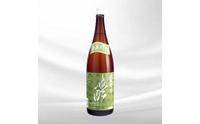 天野酒 純米酒 醴(れい)1.8L