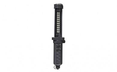 [№5787-0299]充電式LEDハンドランプ ジョーハンドランプ LW-10N