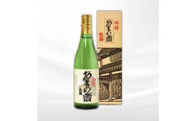 天野酒 吟醸 吉祥 1.8L(あまのさけ 日本酒 清酒 1800ml)