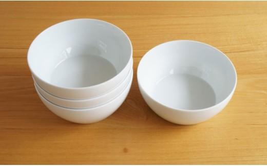 TA41 【4人分の食器セット】S-lineの30ピースセット【白山陶器】【波佐見焼】-5