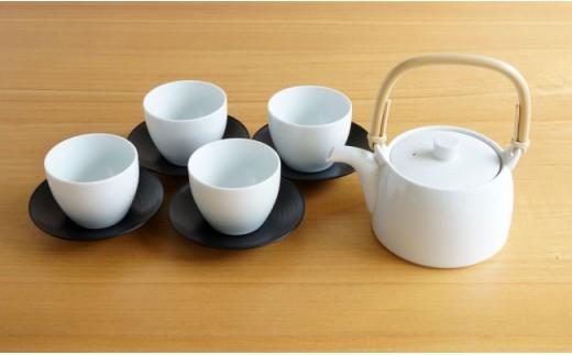 TA41 【4人分の食器セット】S-lineの30ピースセット【白山陶器】【波佐見焼】-6