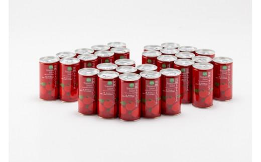 【1013-02】トマトジュース(無塩缶) 30缶