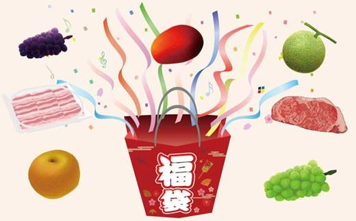 """こばやし堪能""""福袋""""50万円コース【定期便】 30-2001"""