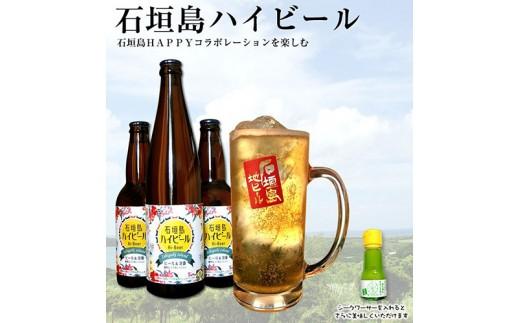 V-9 石垣島ハイビール12本セット