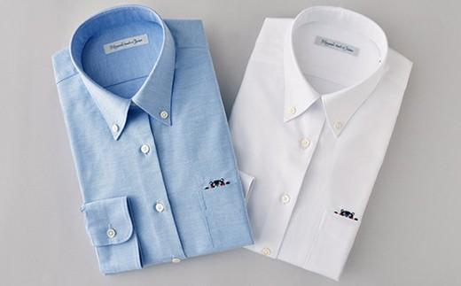 くまモン 婦人用 2枚セット HITOYOSHIシャツ