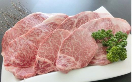 [A001-203005]くまもとあか牛ヒレ・サーロイン・リブロース豪華3種ステーキセット1.2kg