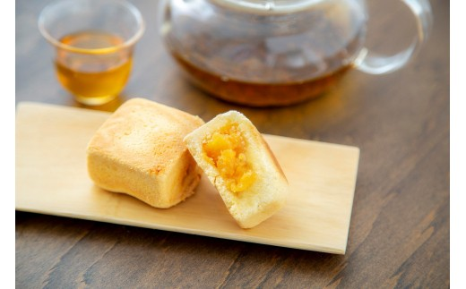 【19045】鳳梨パイナップルケーキ