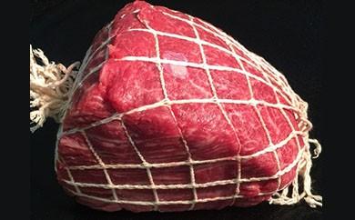 【ネット限定】里山のお肉屋さんがお勧めする厳選栃木牛!ローストビーフ