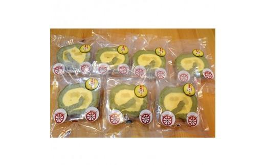 北海道が一杯詰まった恵庭ロールと自家焙煎珈琲豆ドリップパック4種12個【1060123】