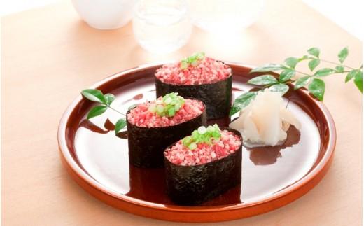 手巻き寿司にもぴったり♪