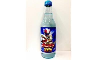 ☆IBARAKIのヒーロー☆ イバライガーサイダー 340ml×20本