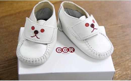 <紙箱>靴職人手作りのファーストシューズ「COCORO」(全9種)