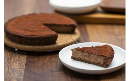 【低糖質】血糖値が気になるあなたへ 手作り ショコラタルト