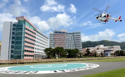 130-1 亀田総合病院人間ドック【プレミアムコース】(1名様) ※2泊3日
