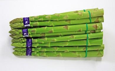 [№5668-0284]香川県オリジナルアスパラガス「さぬきのめざめ」約1kg(約100g×10束 )