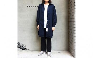 [№5758-0217]大人の制服 The shirts_A (チーバくんワンポイント刺繍入) M~L