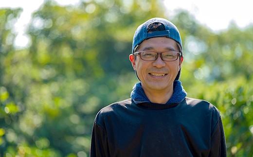 岩﨑太郎さん