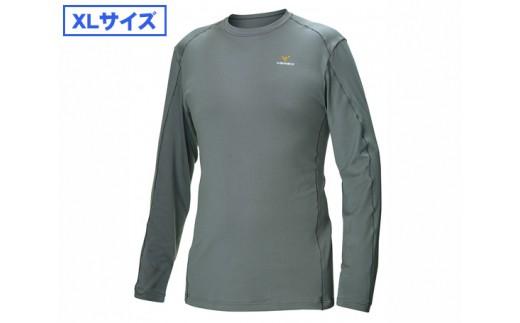 No.316 【XLサイズ】フリーフィールウォームロングスリーブ(メンズ) / 疲労軽減 睡眠対策 安眠 リラックス 神奈川県 人気