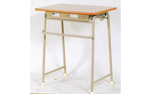 Q128 学習用固定式机椅子セット