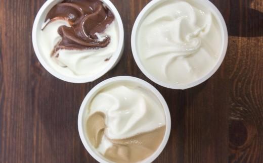 ふるさとチョイス | とよとみ牛乳ソフトクリーム