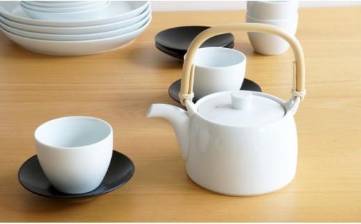 TA41 【4人分の食器セット】S-lineの30ピースセット【白山陶器】【波佐見焼】-7