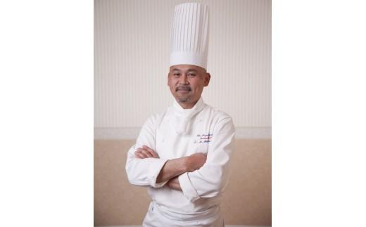 第24回世界料理オリンピックで銀メダル受賞 パティシェ「松波政文」