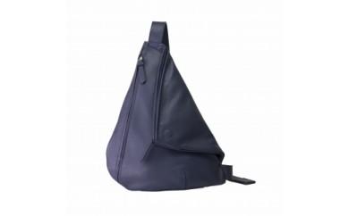 ボディバッグ 豊岡鞄ottorossi ORA001(ネイビー)