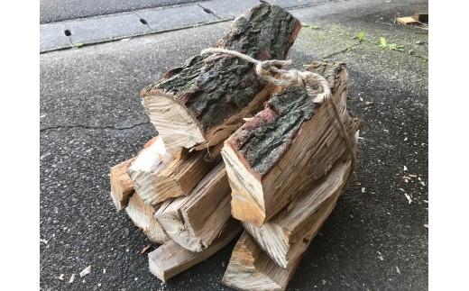 【A-73】サンゴと森を守る薪(15kg)