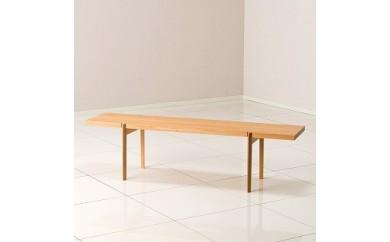 WING LUX[ウィング ラックス] センターテーブル150×34 / ナラNF