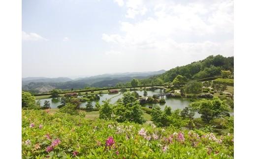[I-01]2泊3日神石高原魅力発見ツアー