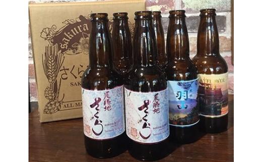 【間違いないチョイスで選ばれた】 クラフトビール 飲み比べセット3本入BOX