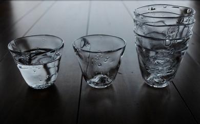 [№5834-0220]グラス「キラリ☆チュウbb」6個セット