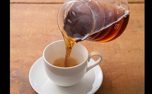 サルビアこだわりのコーヒー