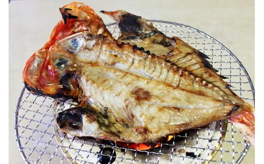 金目鯛調理例