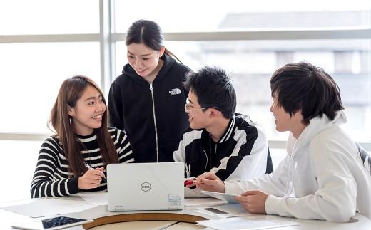 これからの未来を創る若者たちが、明るく前向きに、楽しく学べる環境を用意することが北上コンピューターアカデミーの使命です。