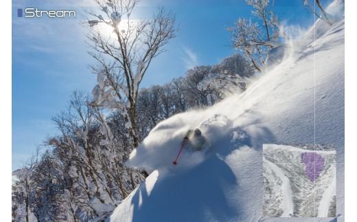 GETO夏油高原スキー場  前売りリフト引換券30枚+温泉入浴券 30枚セット