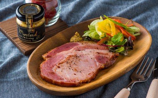 【定期便】【世界が認めた味】希少豚のロースハム・ウインナー人気詰合せセット 6ヶ月
