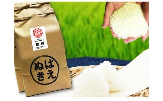 A51-002 特別栽培米はえぬき(10kg)