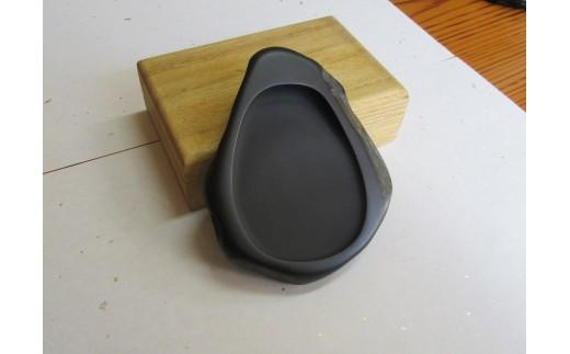 10. 金鳳石 小型硯