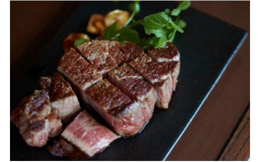 飛騨牛 熟成肉『山勇牛』 フィレステーキ ヒレ ステーキ・焼肉用 30日以上熟成[K0042]