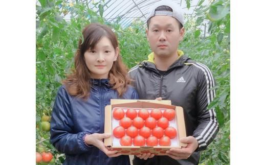 10-20 こだわりの高糖度トマト(厳選)