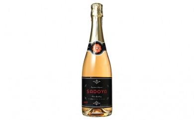 [№5760-0259]サドヤ ロゼスパークリングワイン 720ml